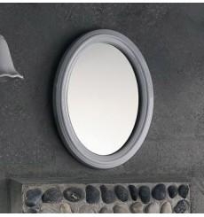 Miroir Glace Ovale 31 x 24 cm