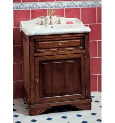 Meuble de Salle de bains CELINE 70 cm pour vasque à poser