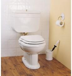 Abattant double de WC CHARLESTON