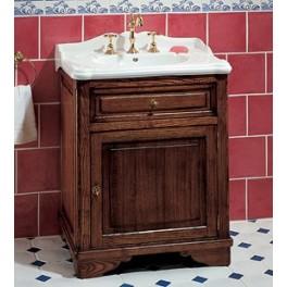 Meuble de Salle de bains CELINE 70 cm pour Vasque CHARLESTON