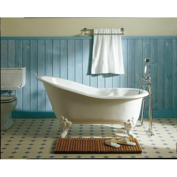 baignoire en fonte marie louise 170 cm herbeau. Black Bedroom Furniture Sets. Home Design Ideas