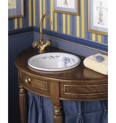 Vasque de lavabo à poser SAMBRE
