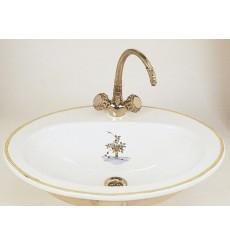 Vasque de Lavabo à poser FLANDRES