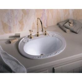 Vasque de Lavabo à poser CHARLOTTE