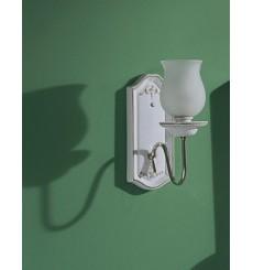 Applique Lampe SOPHIE avec Lyre Métal