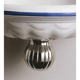 Siphon SPHERE pour Lave mains ou Fontaine