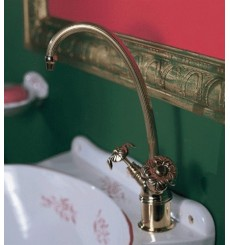 Mélangeur de Lave-mains sur table Croisillons TREFLES