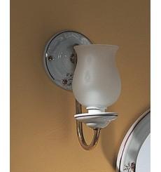 Applique Lampe CHARLY avec Lyre Métal