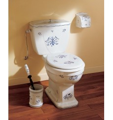 WC Monobloc SV CARAIBES