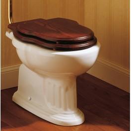 cuvette wc ind pendante charleston sv herbeau. Black Bedroom Furniture Sets. Home Design Ideas