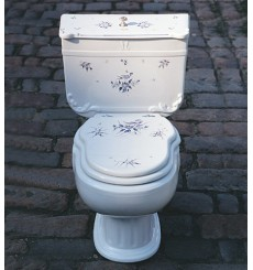 WC Chasse Attenante complet CHARLESTON SV