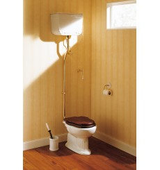 WC Chasse Haute complet CHARLESTON SV