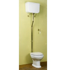 WC Chasse Haute complet EMPIRE SV